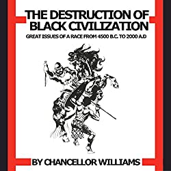 Destruction of Black Civilization