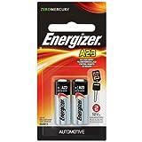 Energizer A23 12-Volt Alkaline Battery, 2-Pack