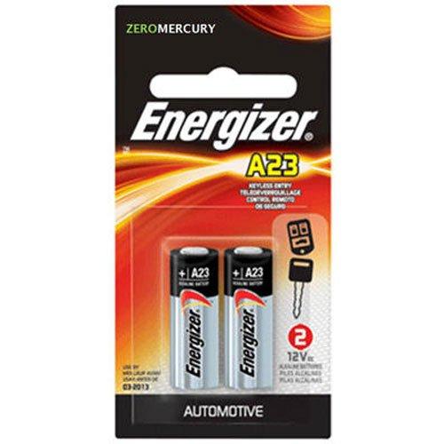 Energizer Miniature Alkaline Electronic A23bpz 2