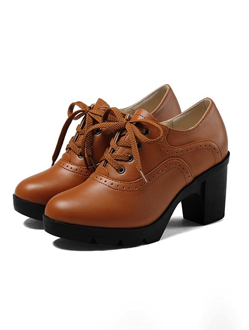1TFashion Innovative Heels
