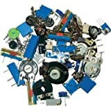ELECTRIC COMPONENT LUCKY BAG - 50 TRIMMER POTENTIOMETERS by KEMO