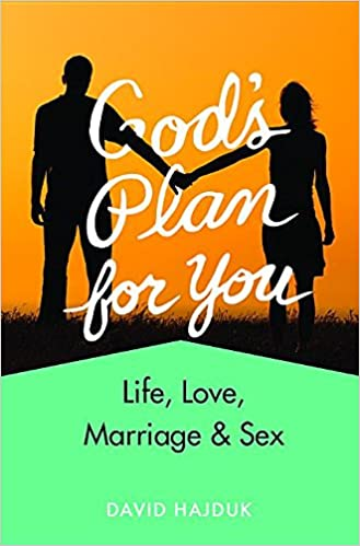 Gods plan for sex in marriage