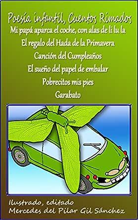 Amazon.com: Poesía Infantil, Cuentos Rimados: Mi papá aparca ...