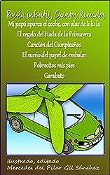 Poesía Infantil, Cuentos Rimados: Mi papá aparca el coche con alas de li lu