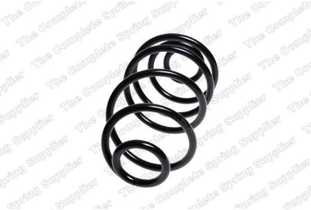 KILEN 60807 Fahrwerksfeder Spiralfedern Schraubenfeder Hinten Spiralfeder