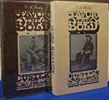 img - for Favor the Bold: Custer: The Civil War Years and Custer: The Indian Fighter TWO VOLUME SET book / textbook / text book