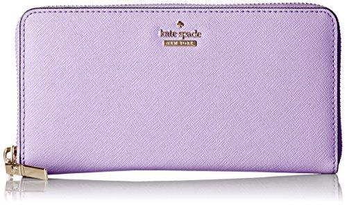 Cameron Street Lacey Wallet, Lilac Petal