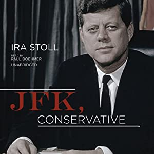 JFK, Conservative Audiobook