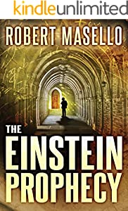 Amazon kindle book deals for 399 or less the einstein prophecy fandeluxe Images