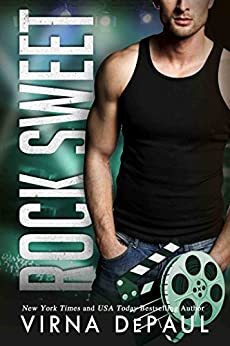 Rock Sweet (Rock Candy Book 4) by [DePaul, Virna]
