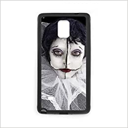 Amazon Com Diy Cool Clown Custom Cover Phone Case For Samsung Galaxy Note 4 Black Shell Phone Pattern 3 Individuality For E Gll Case 8652112620496 Books,Free Christmas Embroidery Designs Pes