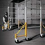 Metaltech CISO4 Outrigger Set for Maxi Square Baker