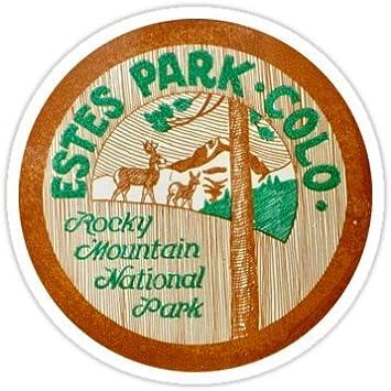 Rocky Mountain Auto >> Amazon Com Estes Park Colorado Rocky Mountain National Park