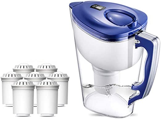 AA-SS Taza del Filtro del Filtro del Agua Potable del hogar del ...