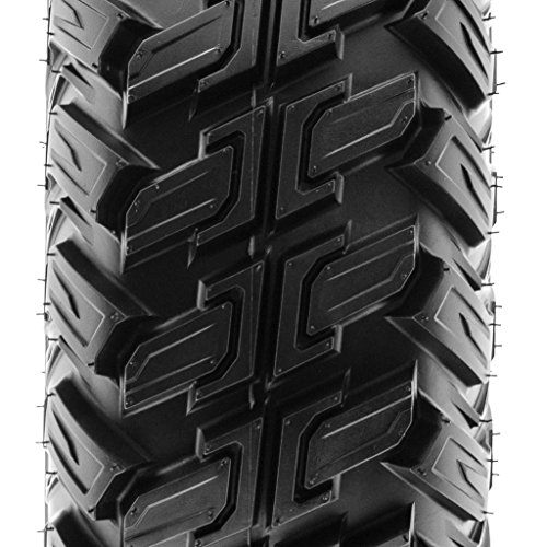 Terache STRYKER AT All Trail ATV UTV Tires 28x9-14 & 28x11-14 8 Ply (Complete Set of 4, Front & Rear) by Terache (Image #6)