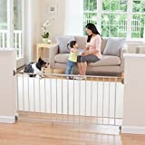 Best Gate Open For Sliding - Safety 1st Wide & Sturdy Sliding Metal Gate Review