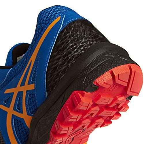 ASICS - Gel-fujiattack 5, Zapatillas de Running hombre Negro