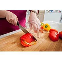 Knife Glider Kitchen Home Hand Finger Guard Protector Shield Chopping Cutting Slicing Peeling Multi Food Cooking Preparation Tool