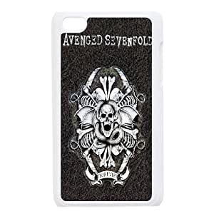 iPod Touch 4 Phone Case Avenged Sevenfold FT92290