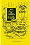 img - for [ Calling All Cooks Telephone Pioneers of America Alabama Chapter #34 ( Author ) ] { Paperback } 1982 book / textbook / text book
