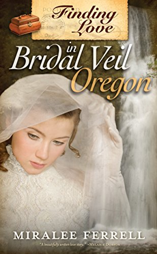 Love Finds You In Bridal Veil Oregon Love Finds You By Miralee