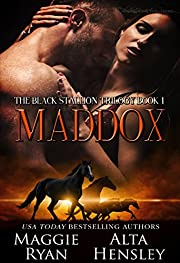 Maddox (The Black Stallion Trilogy Book 1)