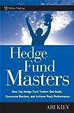 Hedge Fund Masters, Ari Kiev, 0471724165