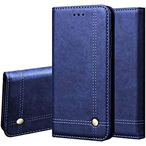 Pikkme Oneplus Nord Flip Cover Case | Leather flip Back Covers Cases for Oneplus Nord | Wallet Case Full Protection…