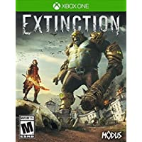 Extinction - Xbox One Standard Edition