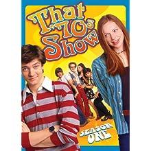 That '70s Show: Season 1 (2011)