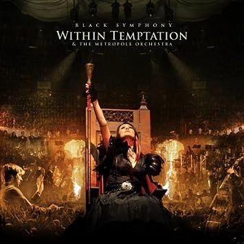 Within temptation full concert black symphony dresses