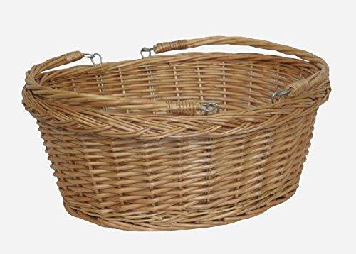Shopping Basket Swing Handle Shopper