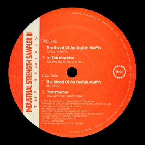 (Industrial Strength Sampler III The Remixes [Explicit])