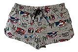 Secret Treasures RV Happy Camper Sleep Shorts (X-Large 16-18)