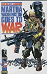 Martha Washington Goes to War nº 1 par Gibbons