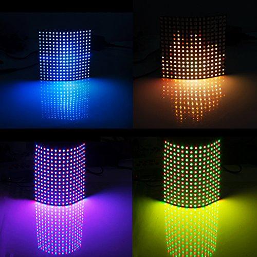 BTF-LIGHTING WS2812B RGB 5050SMD Individually Addressable