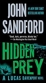 Hidden Prey Book 15 ebook