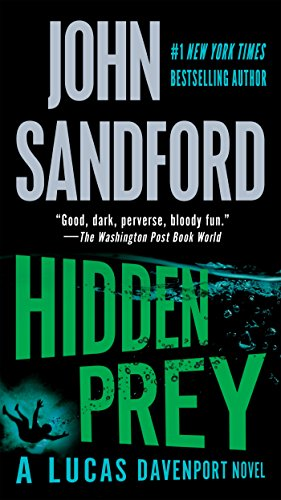 Hidden Prey (The Prey Series Book 15)]()