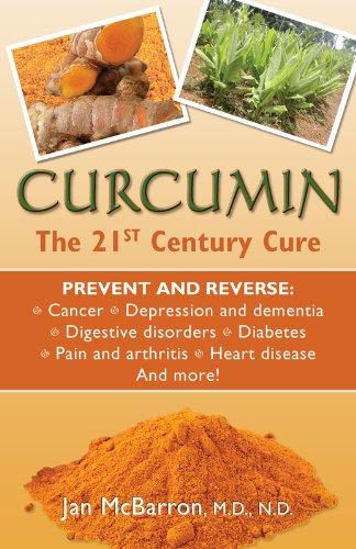 Curcumin: The 21st Century