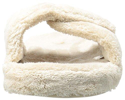 Pantofola Pantofola Scorrevole Da Donna Con Ghianda