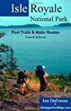 Isle Royale National Park, Jim DuFresne, 0983015007