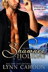 Shawnee Holiday: A Bull Rider's Novella