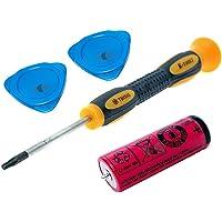 Batterie LI-ION pour rasoir Braun Series 7, épilateur, 720, 730, 735, 750, 760cc 790CC, 795CC de batterie wechsel. de