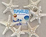 Tumbler Home Certified Knobby White Starfish 3
