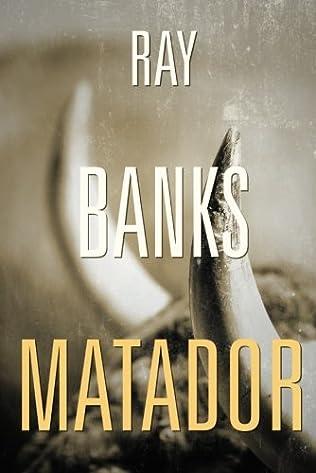 book cover of Matador