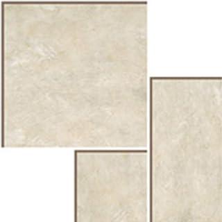 Tarkett LVT/Nafco Base Permastone Modular Porcelain 16'X16',8'X16',8'X8' - Sand Piper $2.87SF