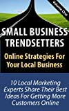 img - for Small Business Trendsetters - Volume One book / textbook / text book
