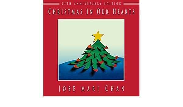 christmas in our hearts feat liza chan by jose mari chan on amazon music amazoncom
