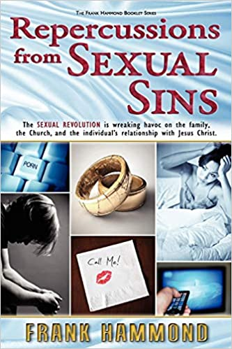 Christian books dealing with sexual sin