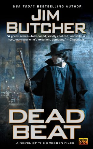Dead Beat Butcher